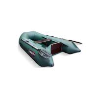 Лодка Хантер 240